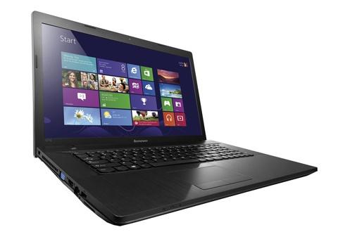 lenovo g70 80 499 pc portable 17 pouces ips bureautique laptopspirit. Black Bedroom Furniture Sets. Home Design Ideas