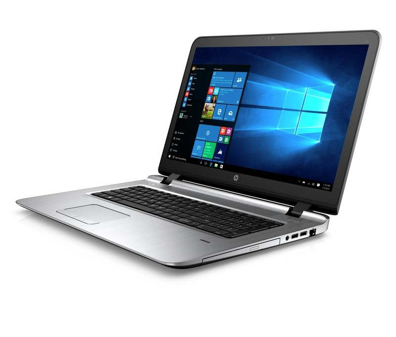 hp probook 470 g3 core i7 les meilleurs prix. Black Bedroom Furniture Sets. Home Design Ideas
