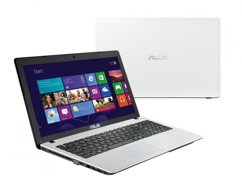 asus x554la xx959h pc portable 15 pouces bureautique abordable 499 laptopspirit. Black Bedroom Furniture Sets. Home Design Ideas