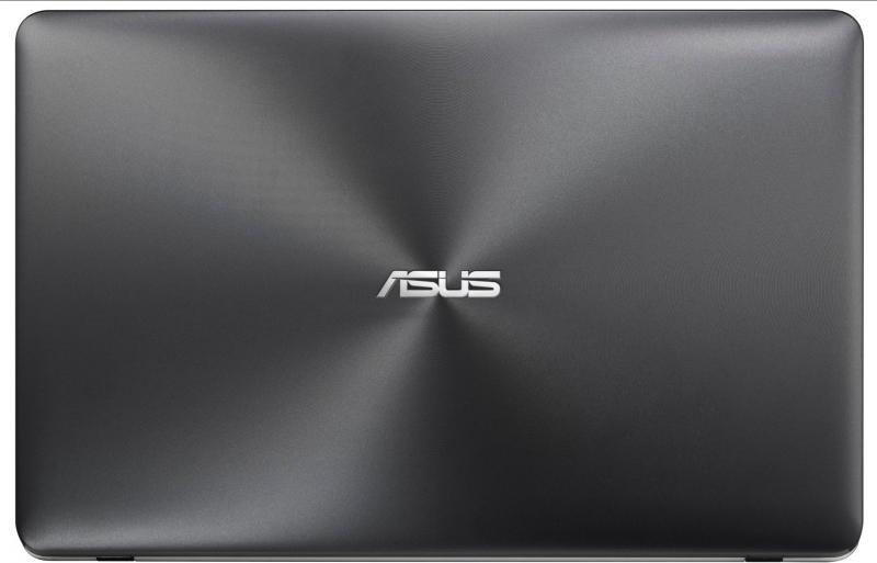 Ordinateur portable Asus R753UW-T4006T SSD Argent - photo 3