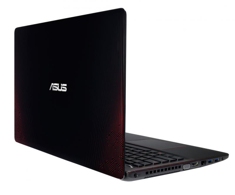 comparer les prix du asus r510jk dm177h noir sur prix portables. Black Bedroom Furniture Sets. Home Design Ideas