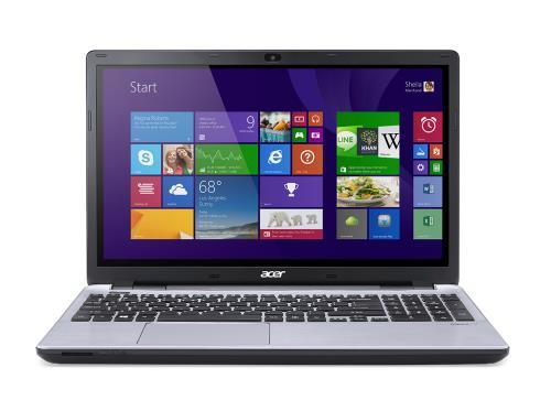 Ordinateur portable Acer Aspire V3-574G-7683 Argent - photo 2