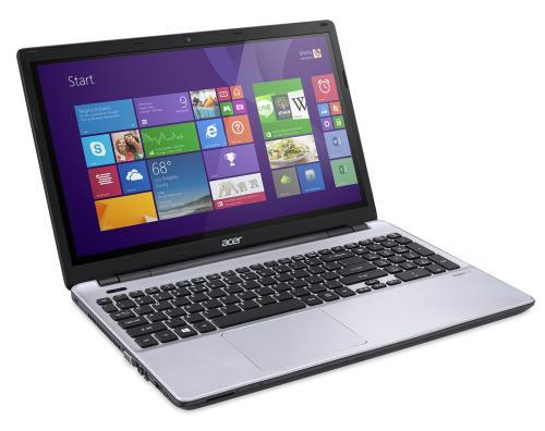 Ordinateur portable Acer Aspire V3-574G-7683 Argent - photo 3