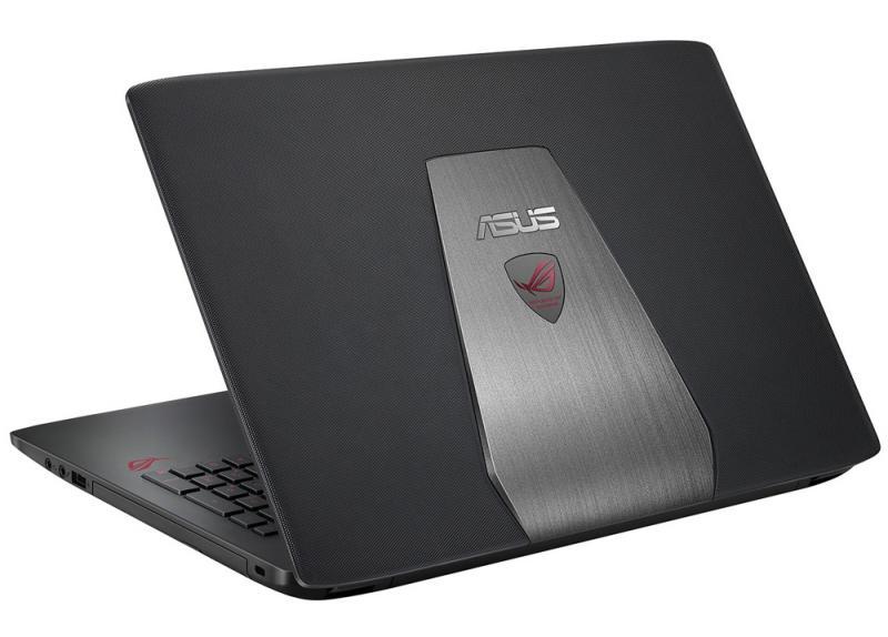 asus gl552vx dm216t pc portable 15 pouces quad i7 8 go gtx 950m 999 laptopspirit. Black Bedroom Furniture Sets. Home Design Ideas