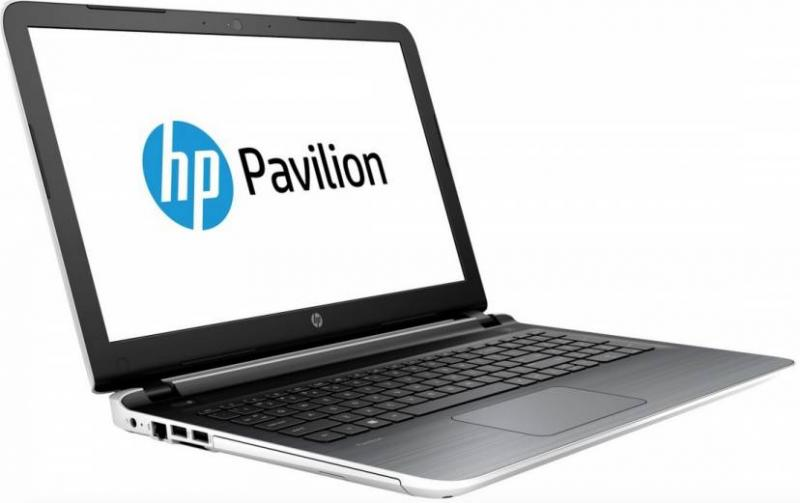 Ordinateur portable HP Pavilion 15-ab249nf Noir / Argent - photo 2