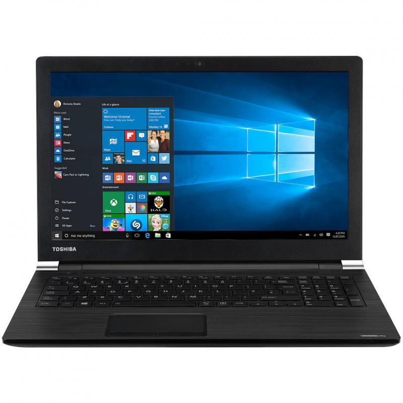 toshiba satellite pro a50 c 124 ssd les meilleurs prix. Black Bedroom Furniture Sets. Home Design Ideas