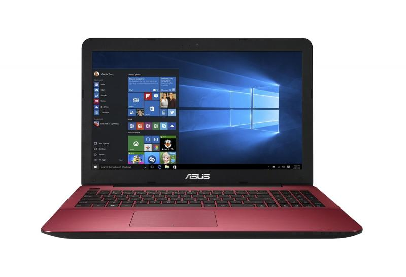 asus r540lj dm173t rouge les meilleurs prix. Black Bedroom Furniture Sets. Home Design Ideas