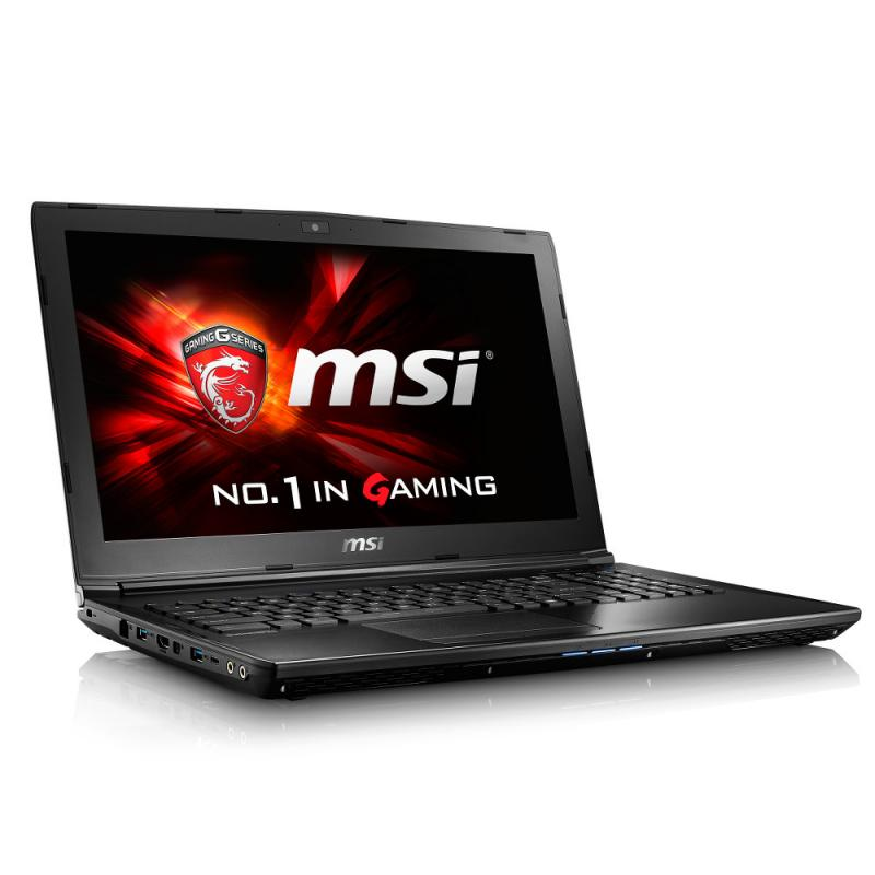 Image du PC portable MSI GL72 7RD-035FR