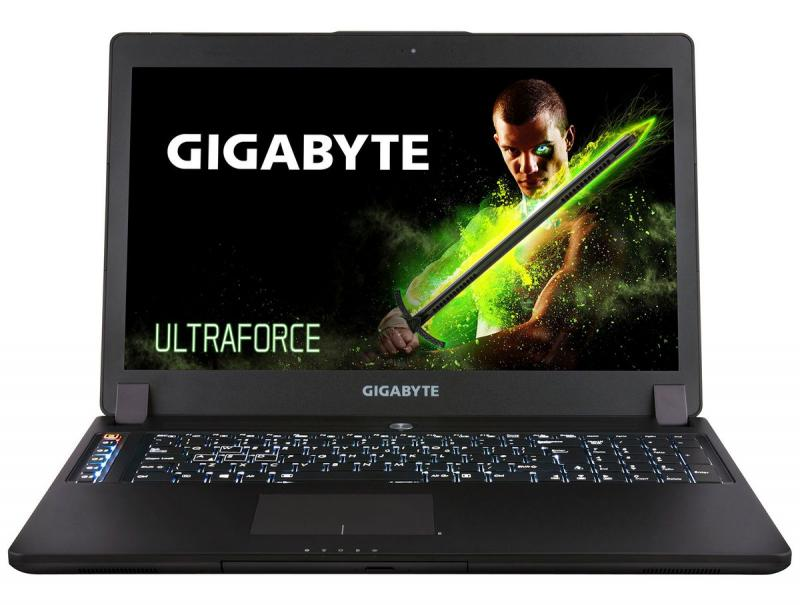 gigabyte p37x v5 c4kw10 pc portable 17 pouces 4k 980m ssd blu ray 2470 laptopspirit. Black Bedroom Furniture Sets. Home Design Ideas