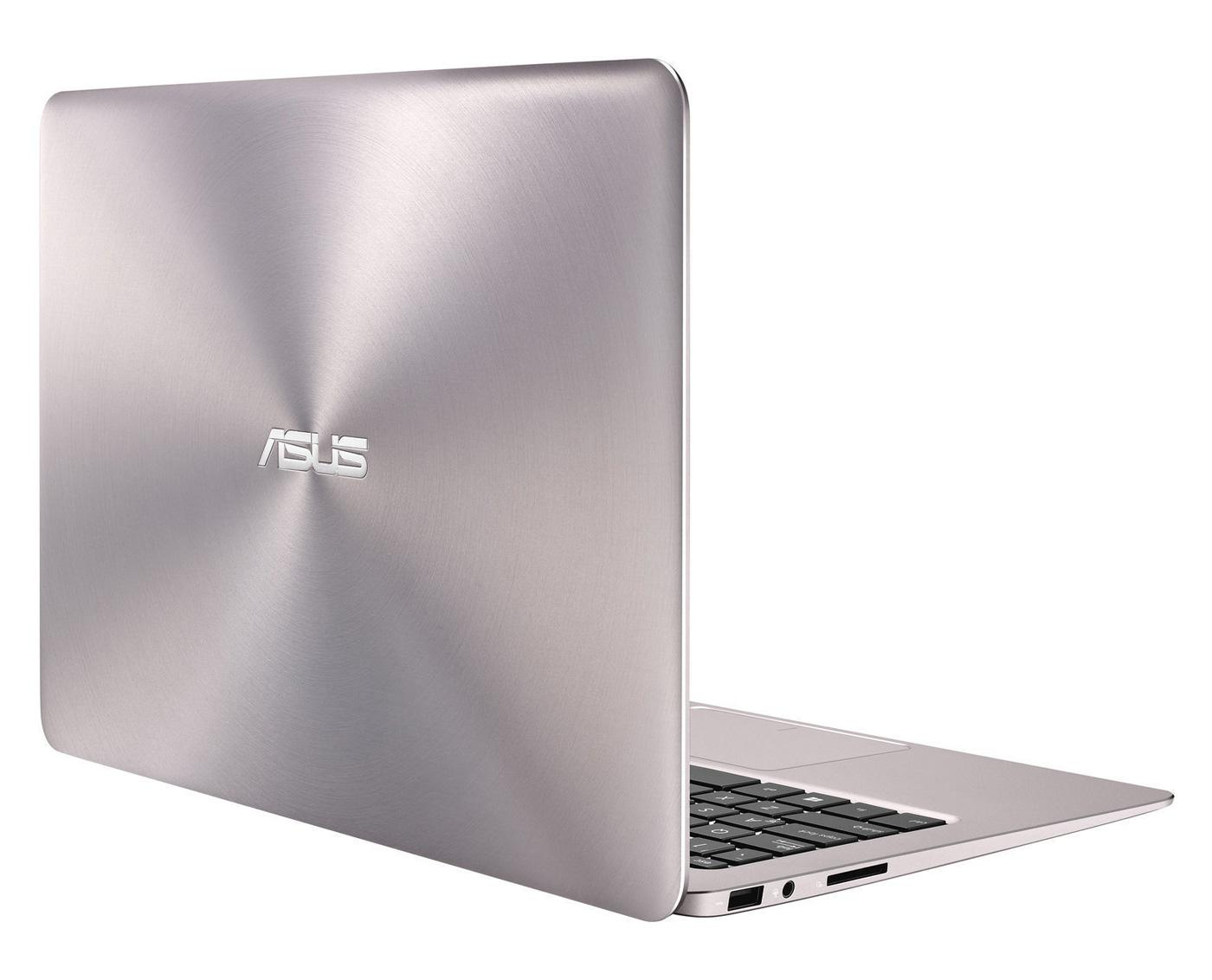 Ordinateur portable Asus Zenbook UX306UA-FB125T Quad HD+ Argent - photo 3