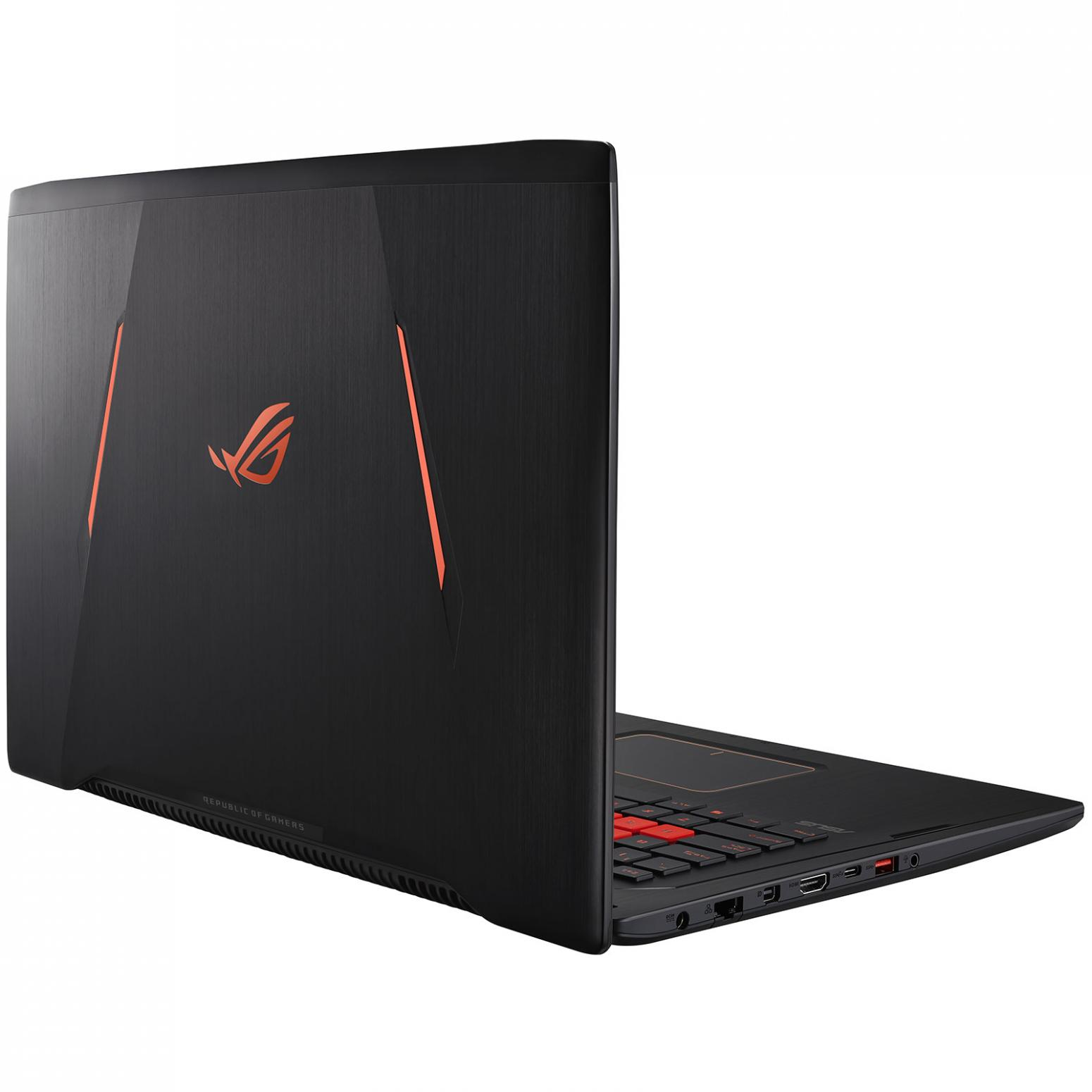 Ordinateur portable Asus ROG G702VM-GC072T - GTX 1060 - photo 1
