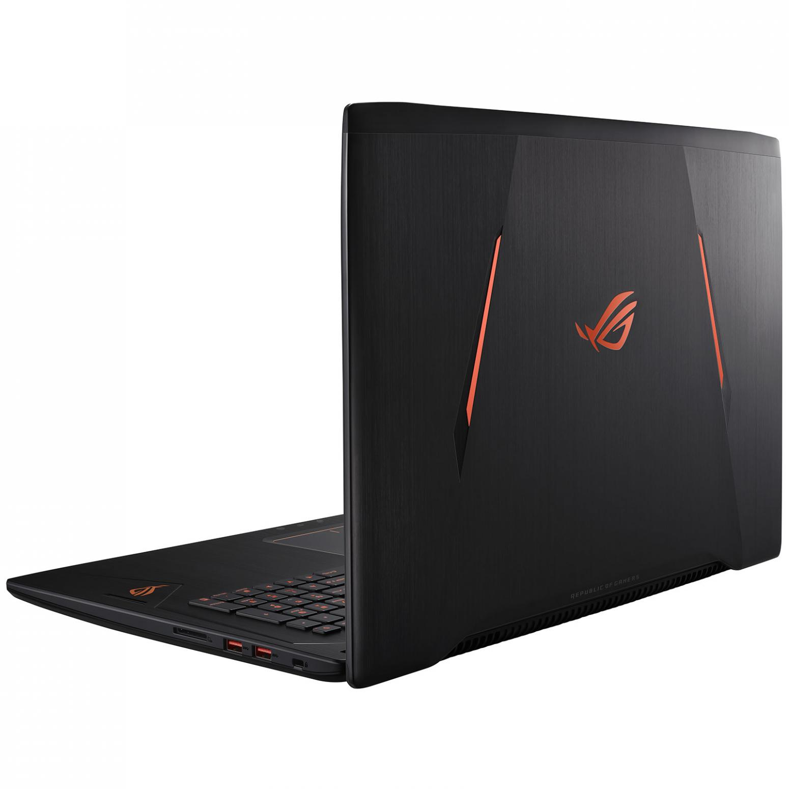 Ordinateur portable Asus ROG G702VM-GC072T - GTX 1060 - photo 2