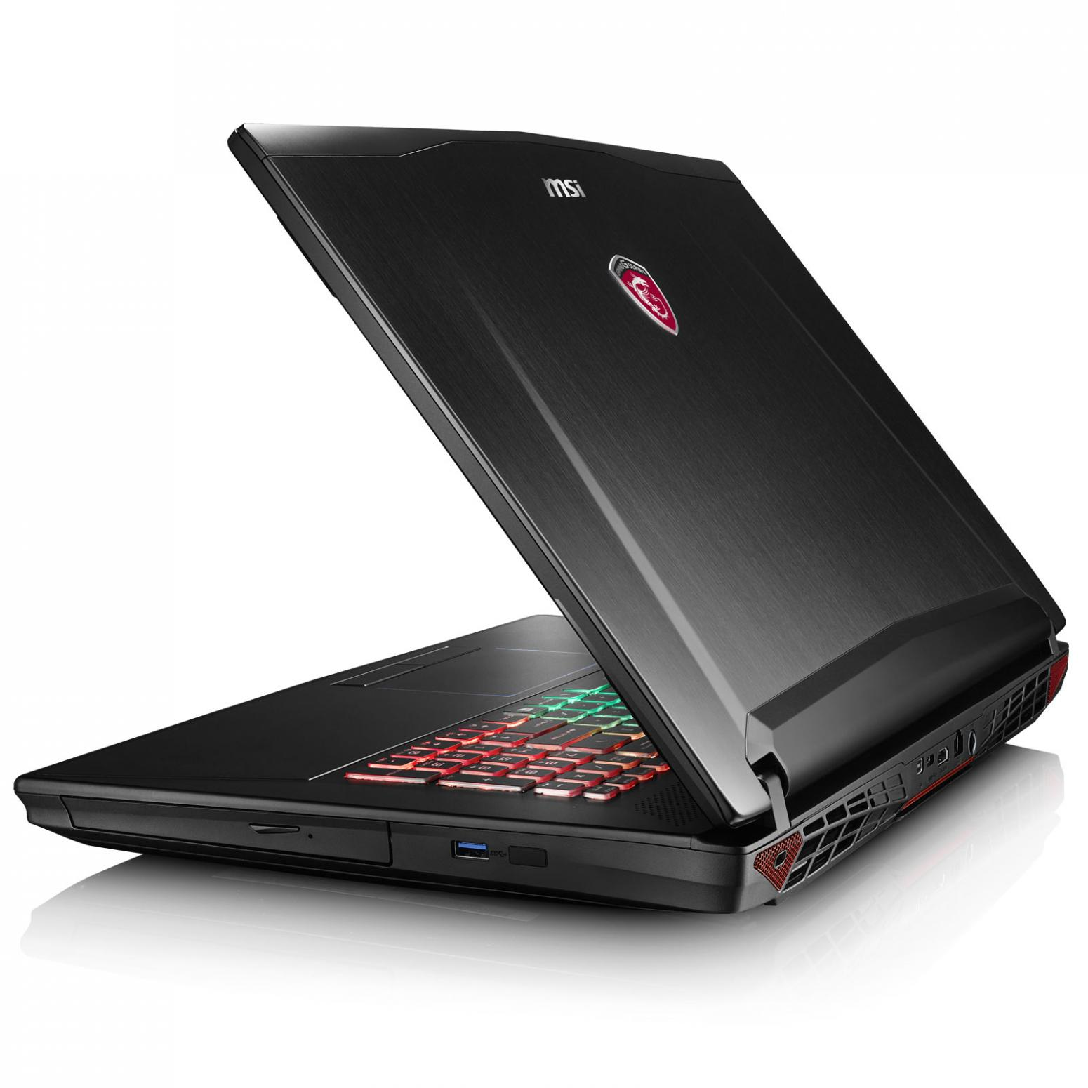 Ordinateur portable MSI GT72VR 6RD-041FR Dominator Pro - SSD, GTX 1060 - photo 4