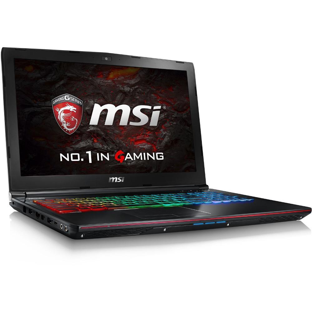 Image du PC portable MSI GE62VR 7RF-479X - Sans Windows