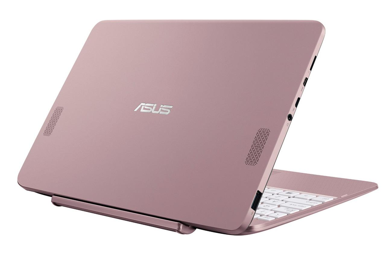 asus transformer book t101ha gr033t rose tactile les meilleurs prix. Black Bedroom Furniture Sets. Home Design Ideas