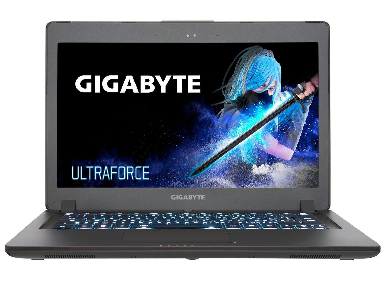 gigabyte p34f v5 c2w10 fr pc gamer 14 pouces l ger ssd hdd 950m 1328 laptopspirit. Black Bedroom Furniture Sets. Home Design Ideas