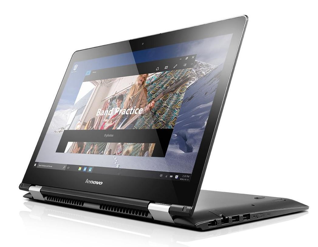 lenovo yoga 500 14isk 899 pc 14 pouces tactile tablette ssd256 i5 8go 920m laptopspirit. Black Bedroom Furniture Sets. Home Design Ideas