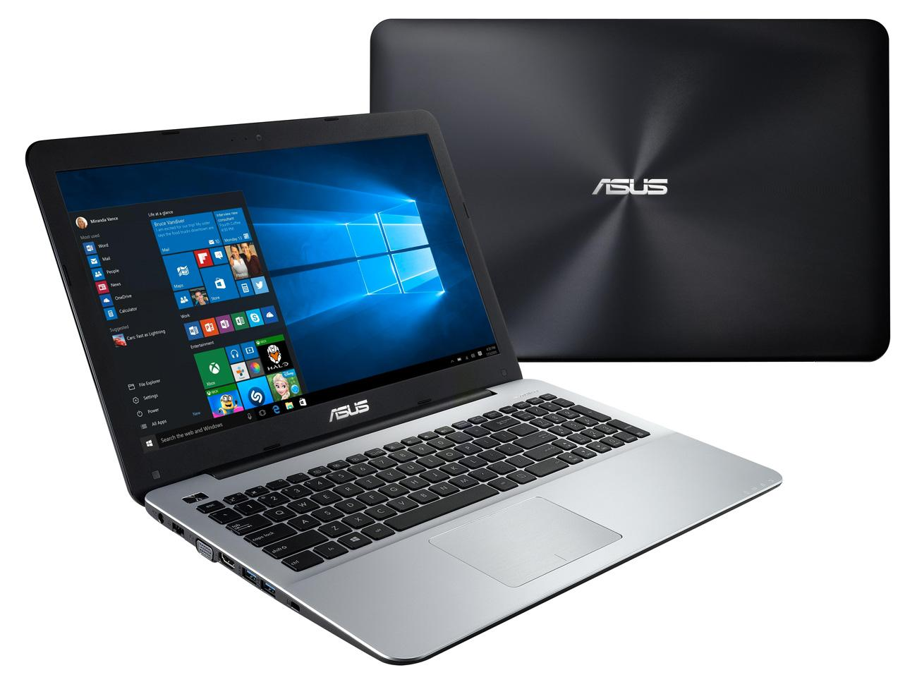 soldes 469 asus r511lj xo1482t pc portable 15 pouces bureautique ssd 920m laptopspirit. Black Bedroom Furniture Sets. Home Design Ideas