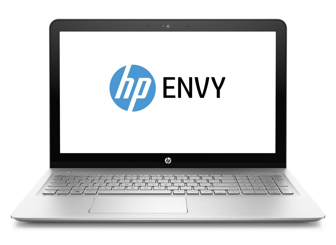Image du PC portable HP Envy 15-as106nf SSD Argent