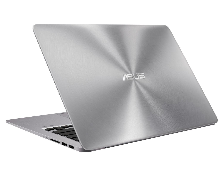 Image du PC portable Asus Zenbook UX410UA-GV661T Argent