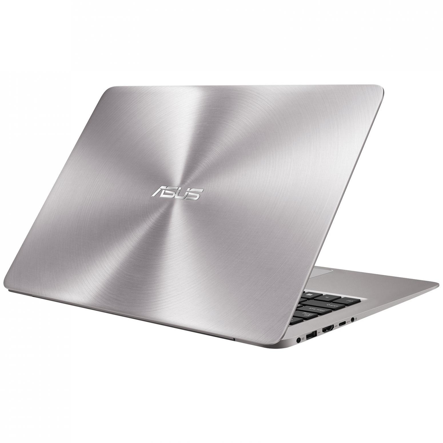 Ordinateur portable Asus Zenbook UX410UA-GV661T Argent - photo 2