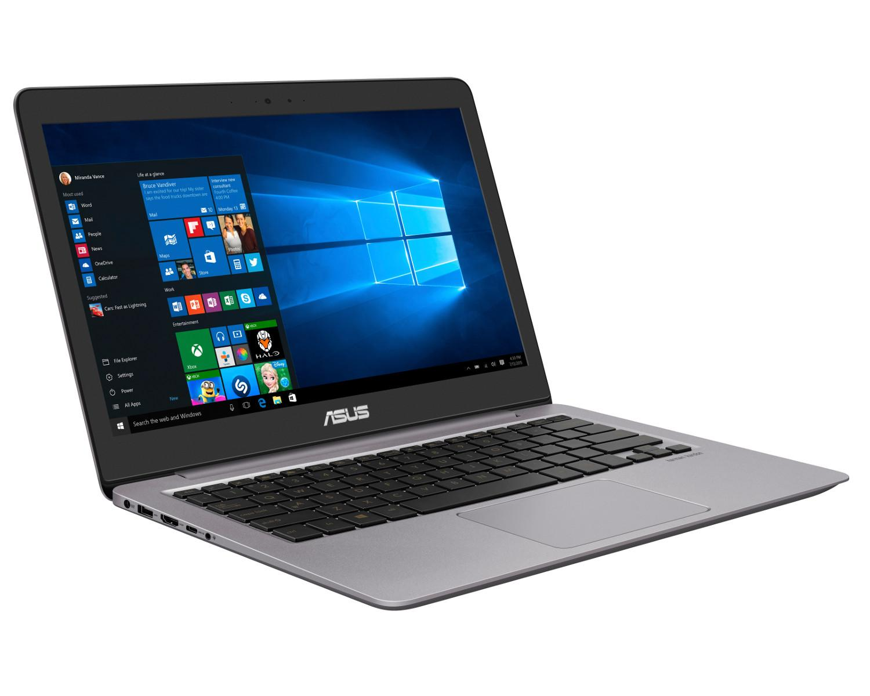 Ordinateur portable Asus Zenbook UX410UA-GV661T Argent - photo 4