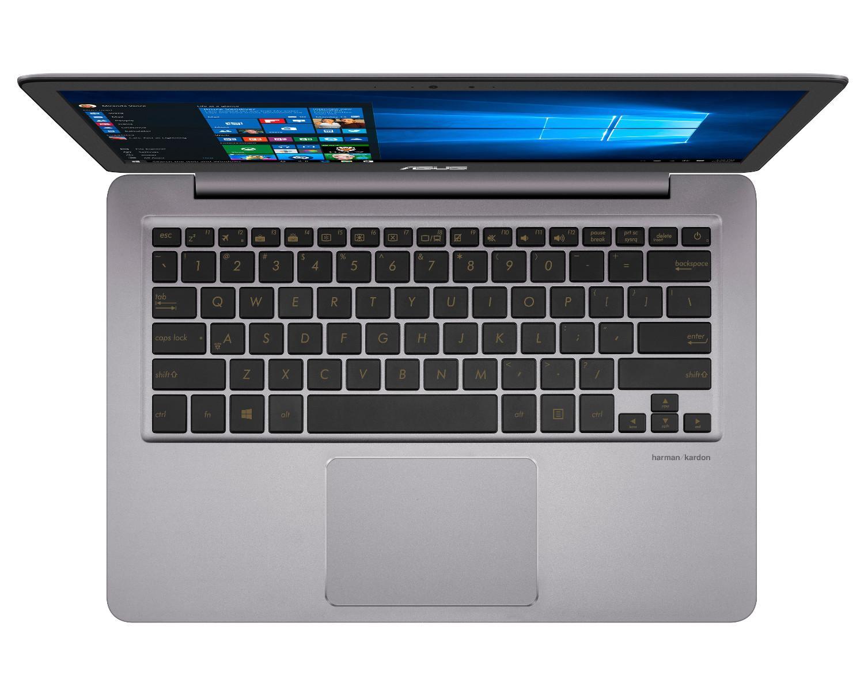 Ordinateur portable Asus Zenbook UX410UA-GV661T Argent - photo 8
