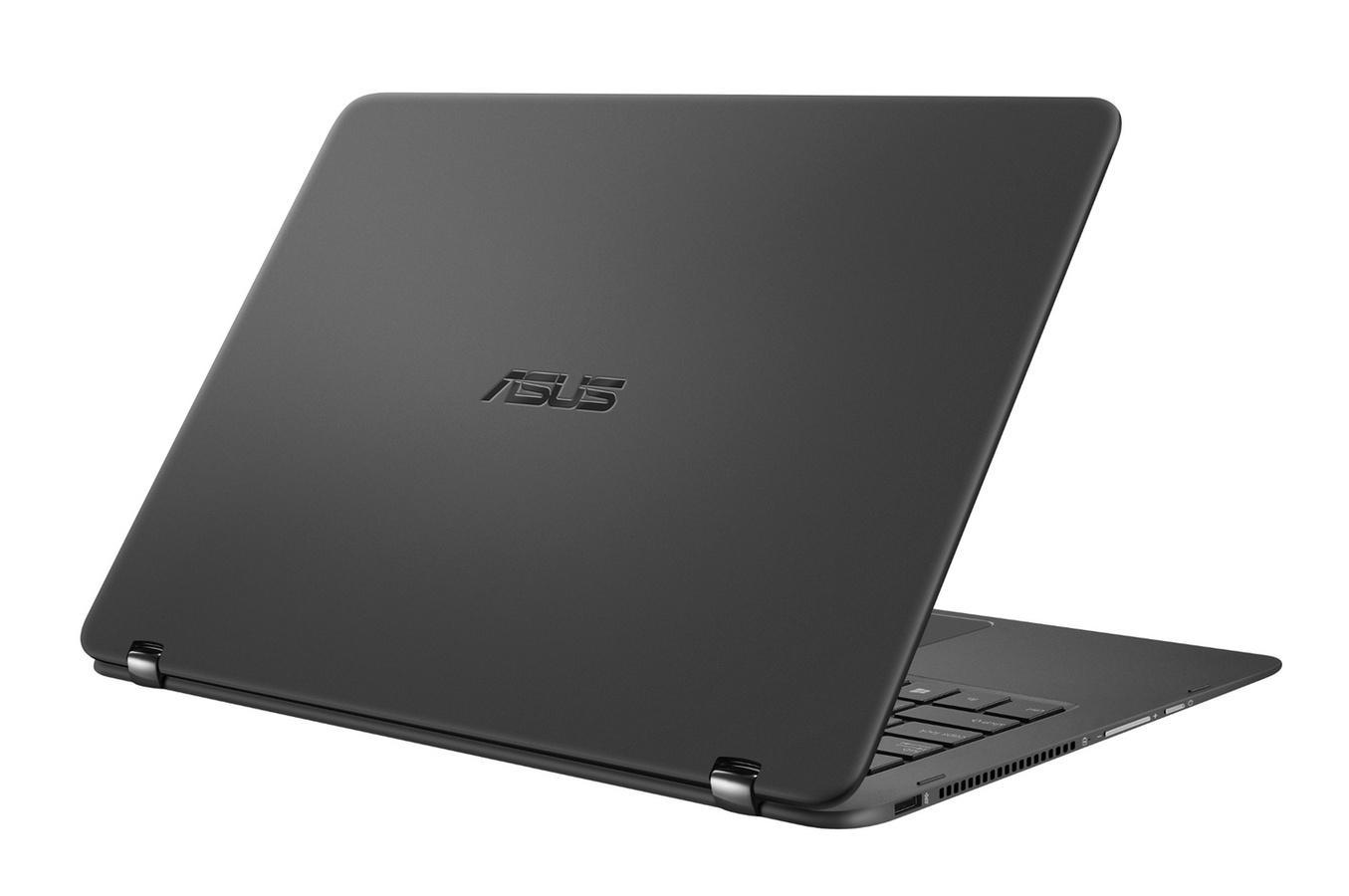 Ordinateur portable Asus Zenbook Flip UX360UAK-BB326T SSD tactile - photo 2