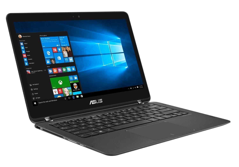 Ordinateur portable Asus Zenbook Flip UX360UAK-BB326T SSD tactile - photo 4
