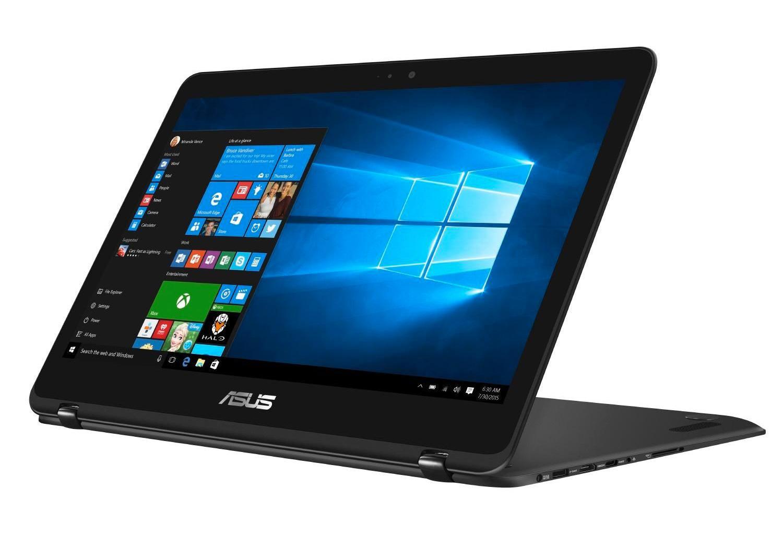 Ordinateur portable Asus Zenbook Flip UX360UAK-BB326T SSD tactile - photo 5