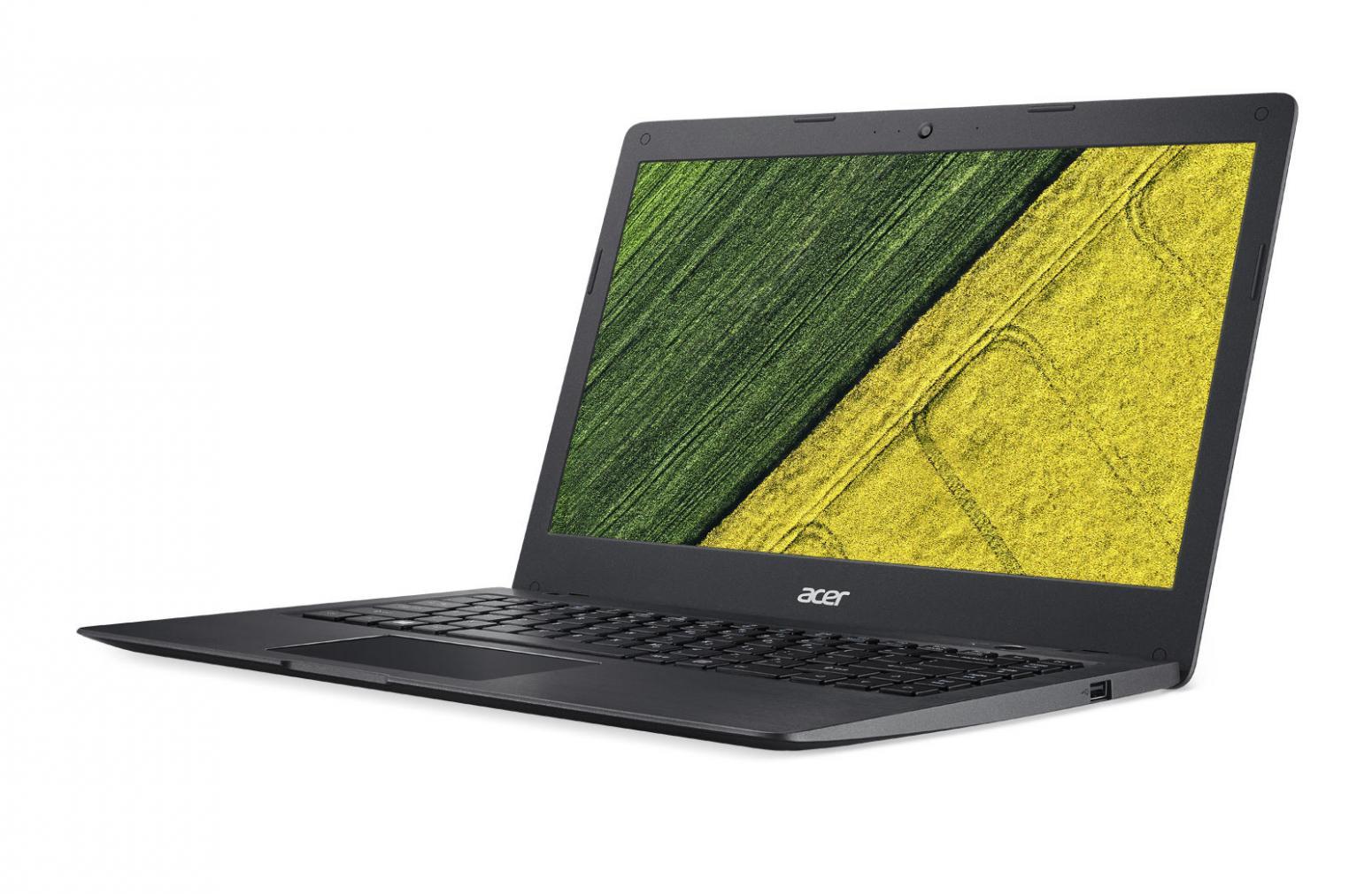 Ordinateur portable Acer Swift 1 SF114-31-P6BW Noir - photo 2