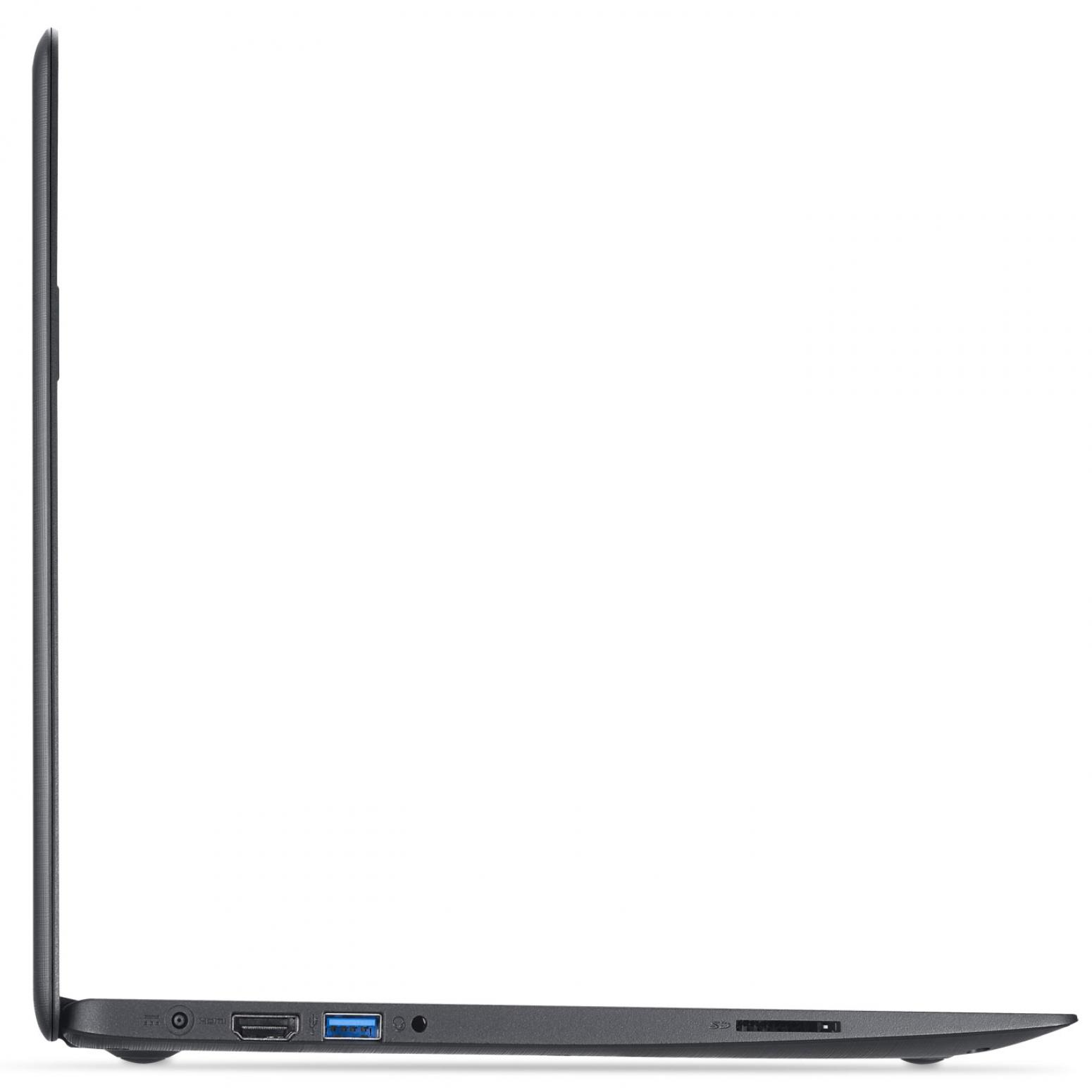 Ordinateur portable Acer Swift 1 SF114-31-P6BW Noir - photo 4