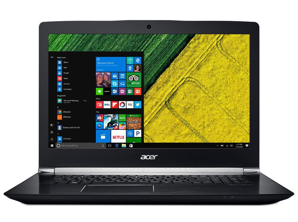 Ordinateur portable Acer Aspire VN7-793G-594N Nitro Noir - Sans Windows - photo 4
