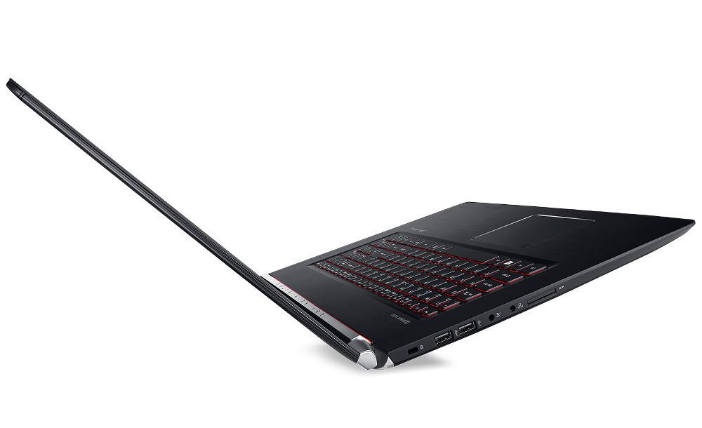 Ordinateur portable Acer Aspire VN7-793G-594N Nitro Noir - Sans Windows - photo 5