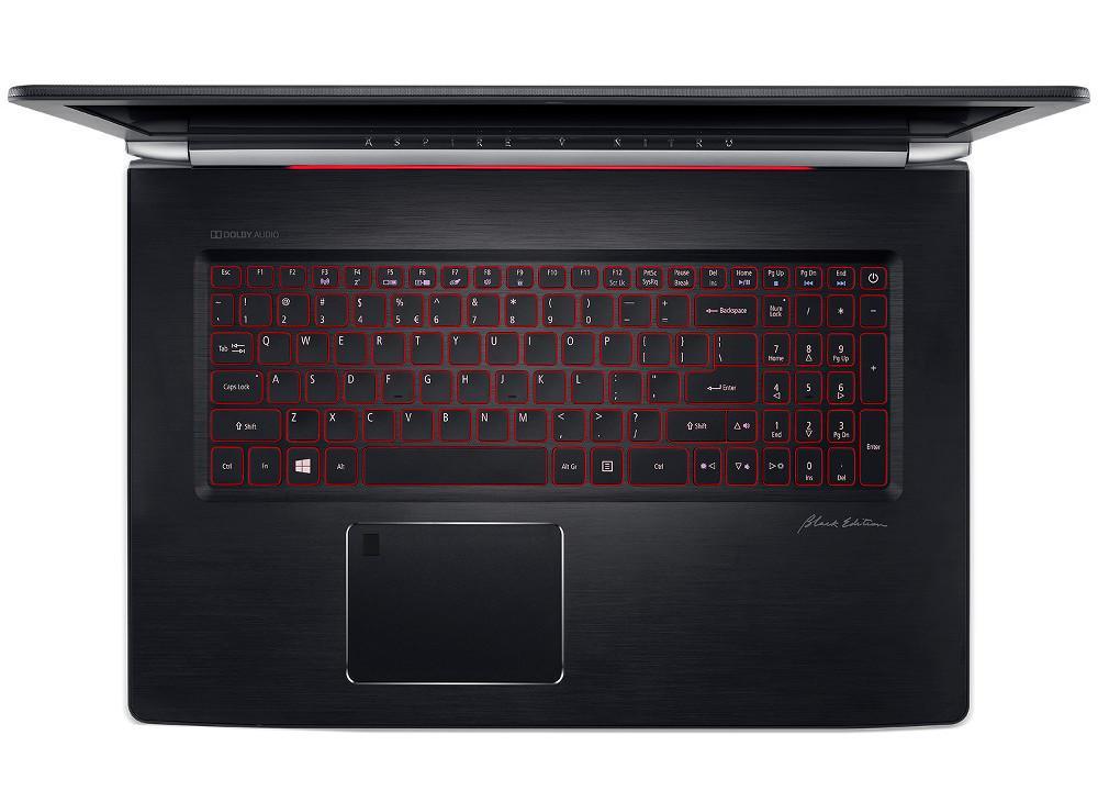 Ordinateur portable Acer Aspire VN7-793G-594N Nitro Noir - Sans Windows - photo 6