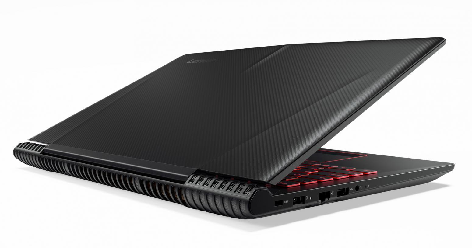 Ordinateur portable Lenovo Legion Y520-15IKBN (80WK00PMFR) - SSD - photo 2