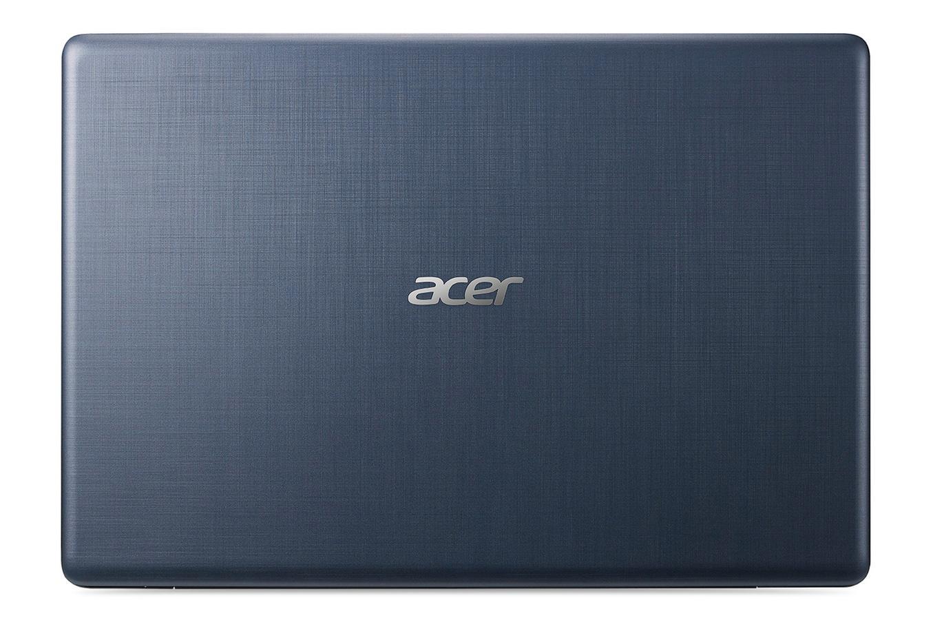 Ordinateur portable Acer Swift 1 SF114-31-P79J Bleu - photo 4