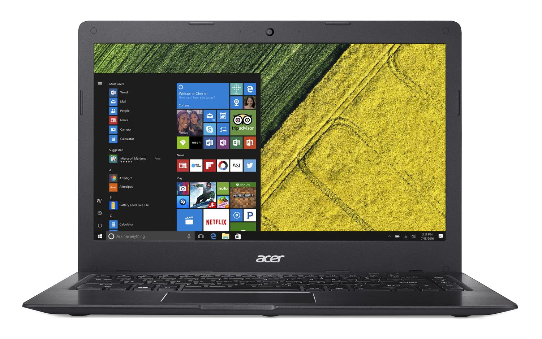 Ordinateur portable Acer Swift 1 SF114-31-P79J Bleu - photo 5