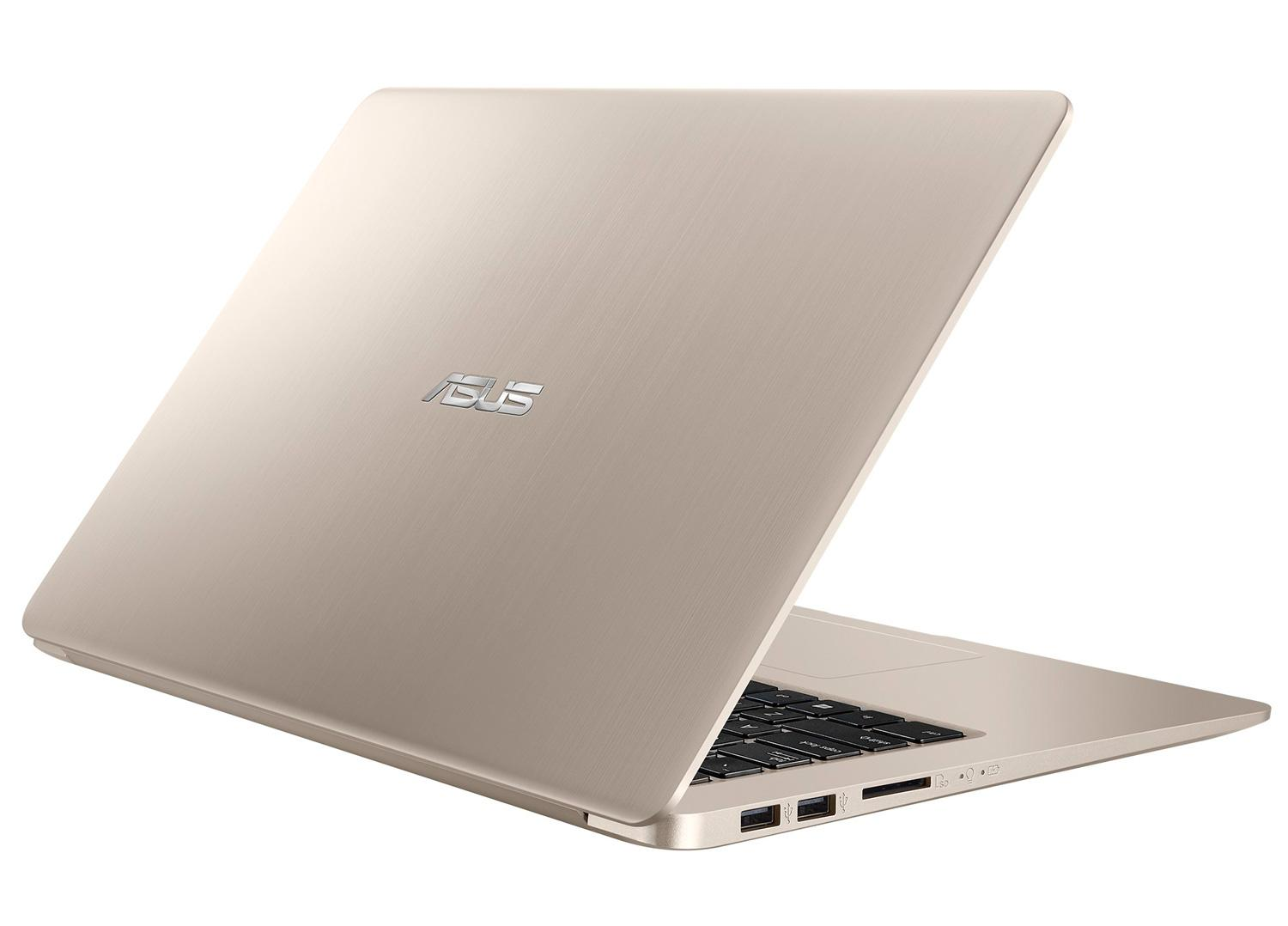Ordinateur portable Asus VivoBook S510UQ-BQ166T Gold - SSD - photo 8