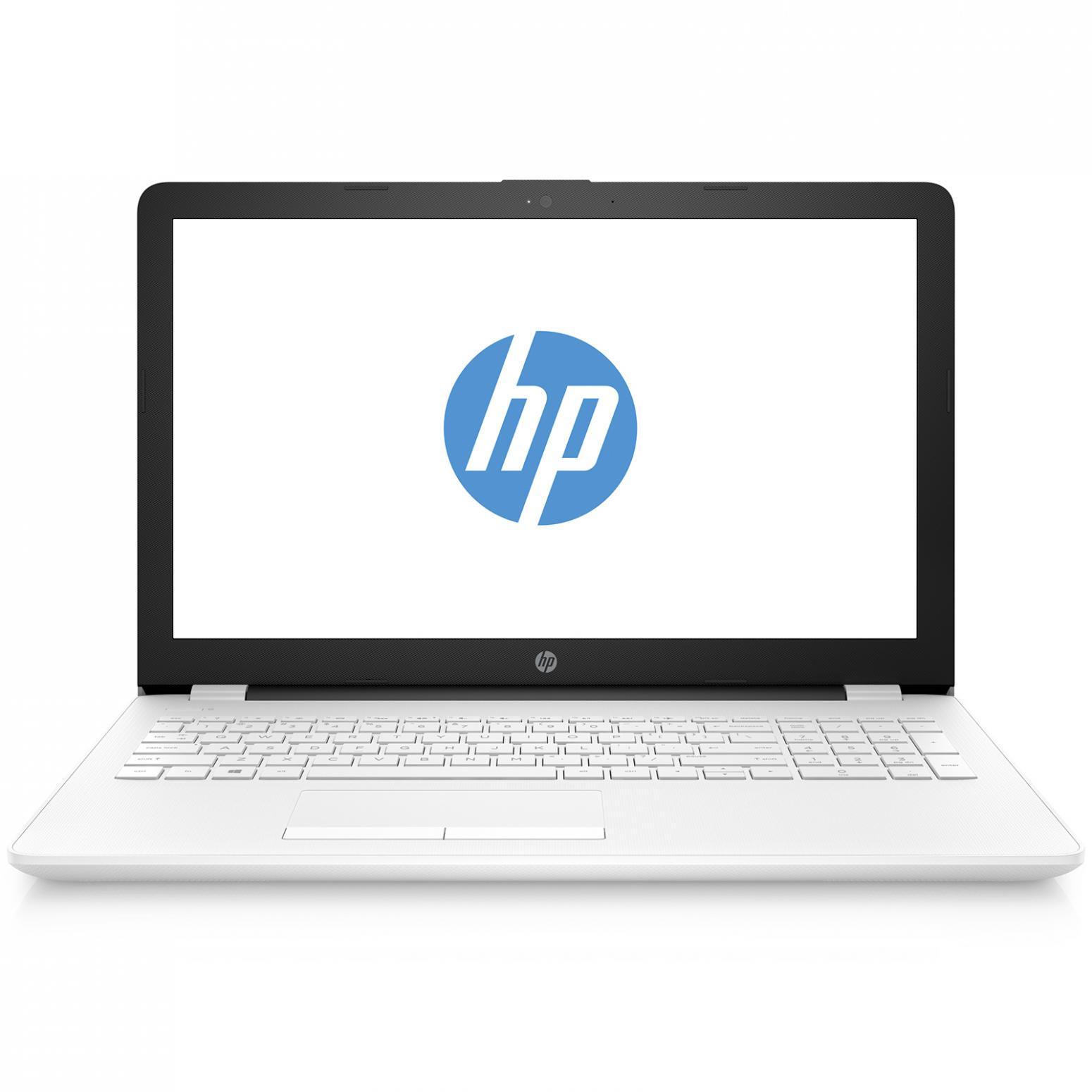 Ordinateur portable HP 15-bs002nf Blanc - photo 4