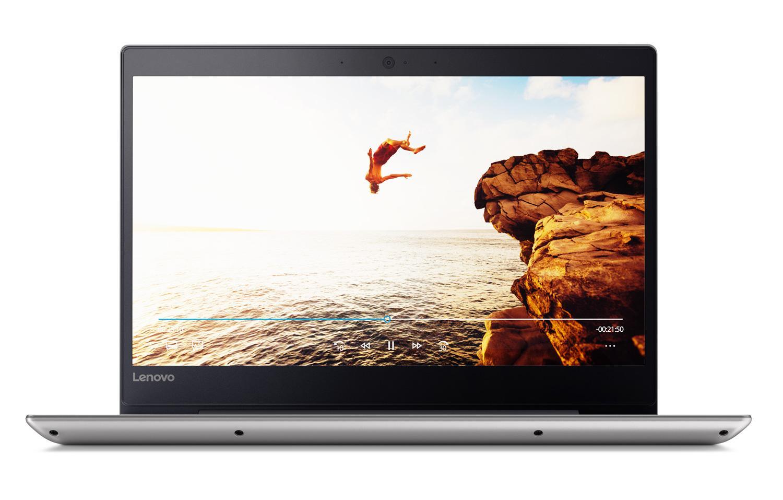 Image du PC portable Lenovo IdeaPad 320S-14IKBR (81BN004NFR) Argent - Full HD Refresh