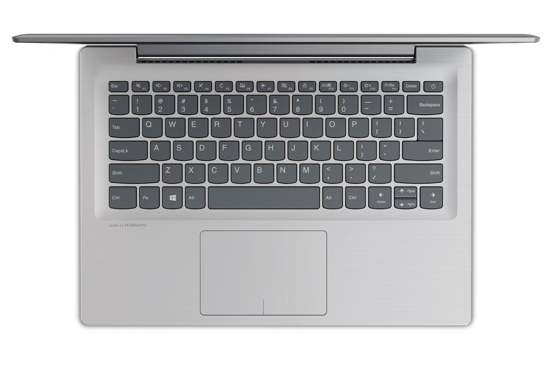 Ordinateur portable Lenovo IdeaPad 320S-14IKBR (81BN004NFR) Argent - Full HD Refresh - photo 5