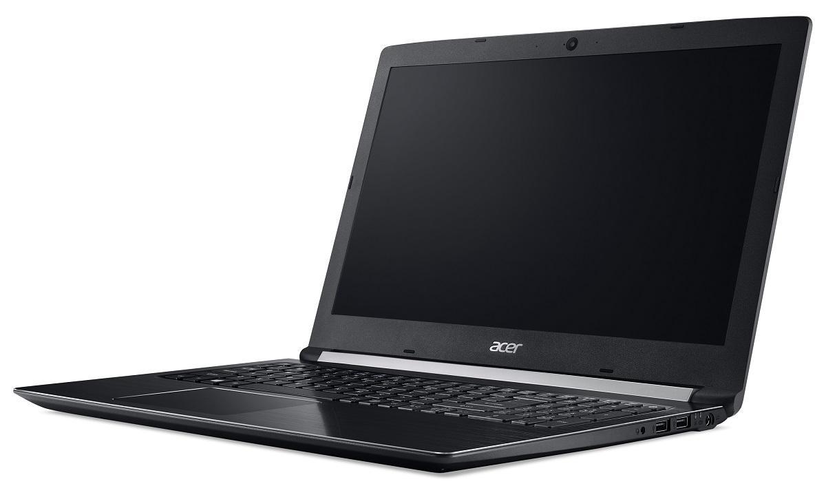 Ordinateur portable Acer Aspire 5 A515-51-34LE Noir - SSD IPS - photo 2