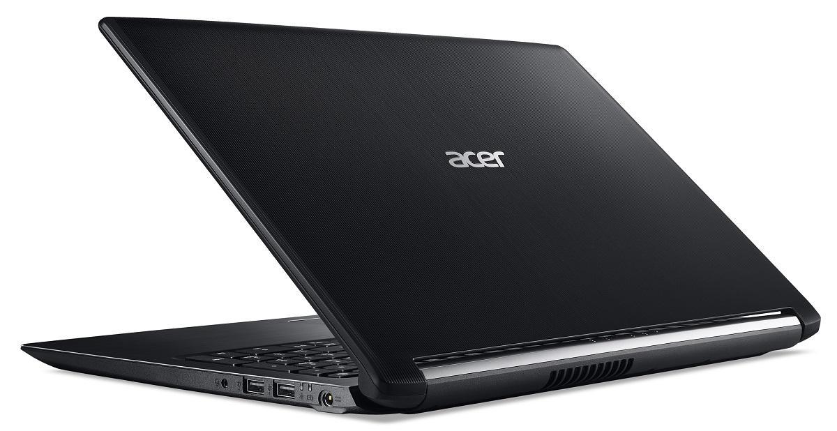 Ordinateur portable Acer Aspire 5 A515-51-34LE Noir - SSD IPS - photo 4