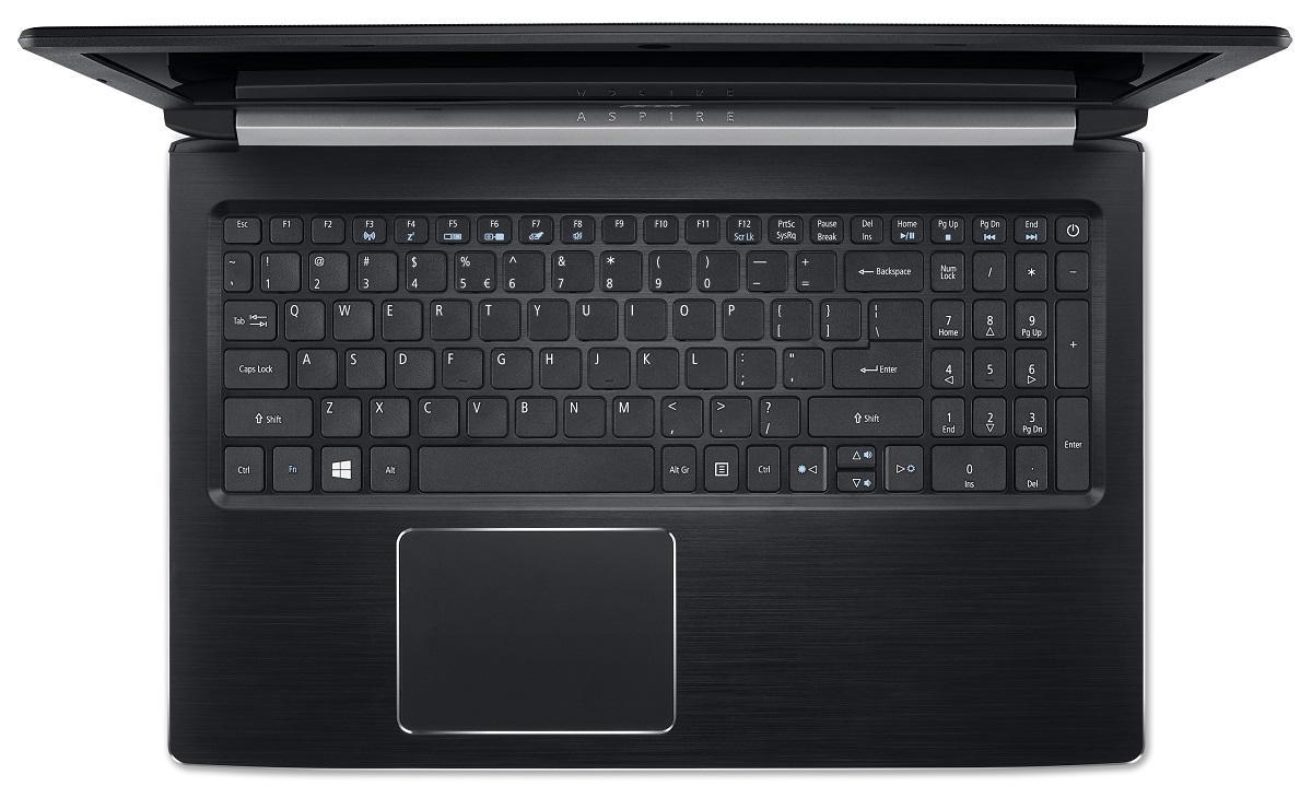 Ordinateur portable Acer Aspire 5 A515-51-34LE Noir - SSD IPS - photo 5