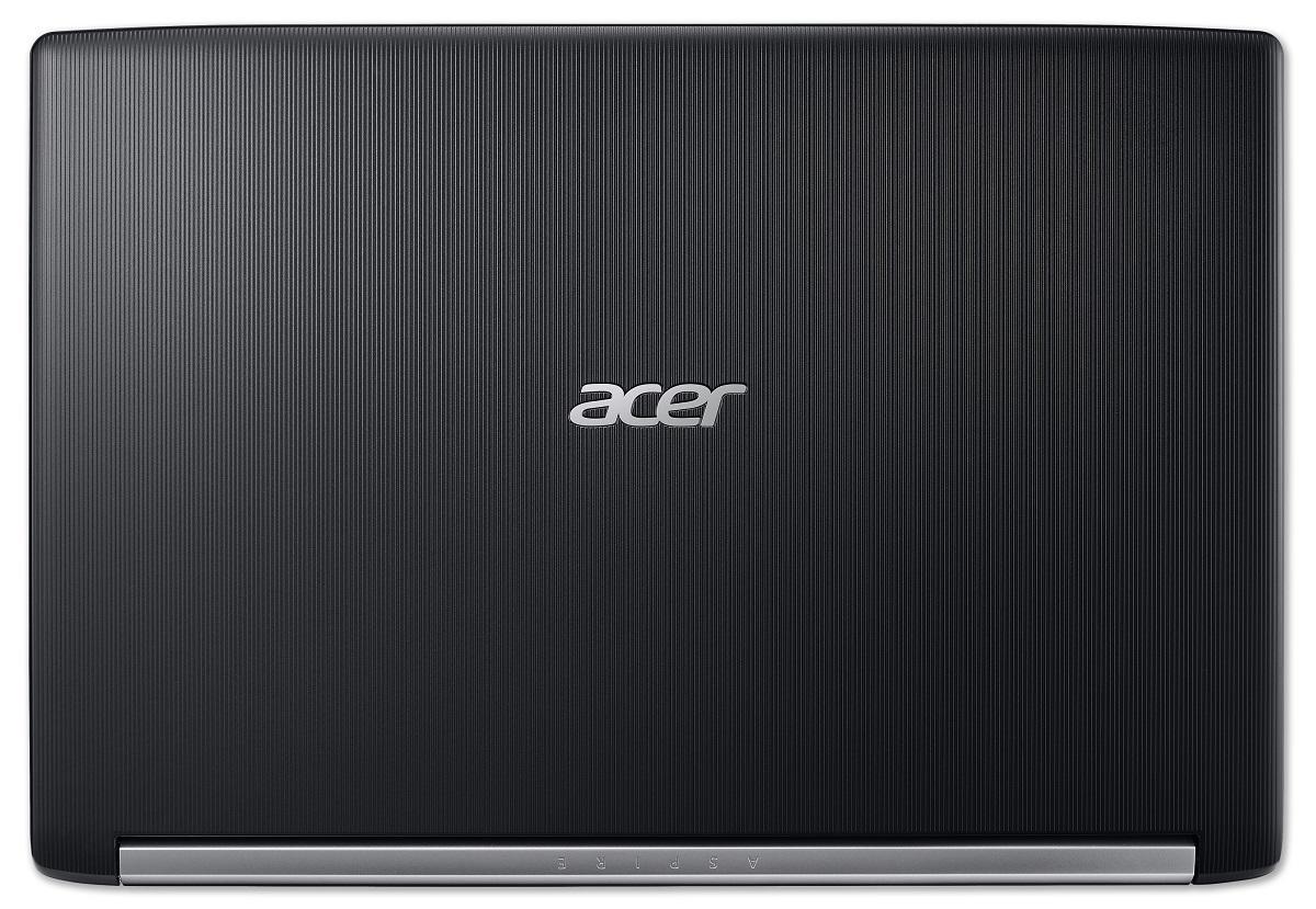 Ordinateur portable Acer Aspire 5 A515-51-34LE Noir - SSD IPS - photo 6