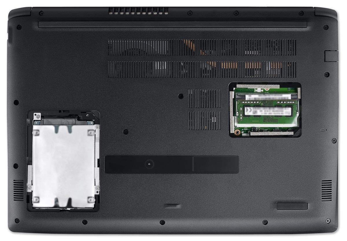 Ordinateur portable Acer Aspire 5 A515-51-34LE Noir - SSD IPS - photo 8