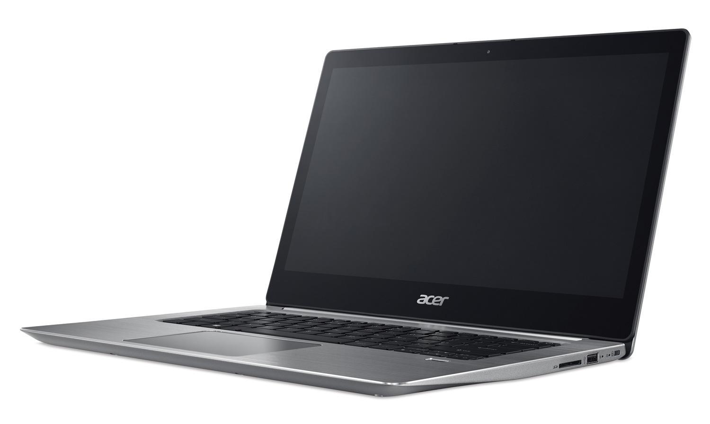Ordinateur portable Acer Swift 3 SF314-52G-55PA Argent - photo 2