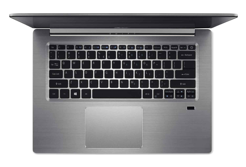 Ordinateur portable Acer Swift 3 SF314-52G-55PA Argent - photo 5