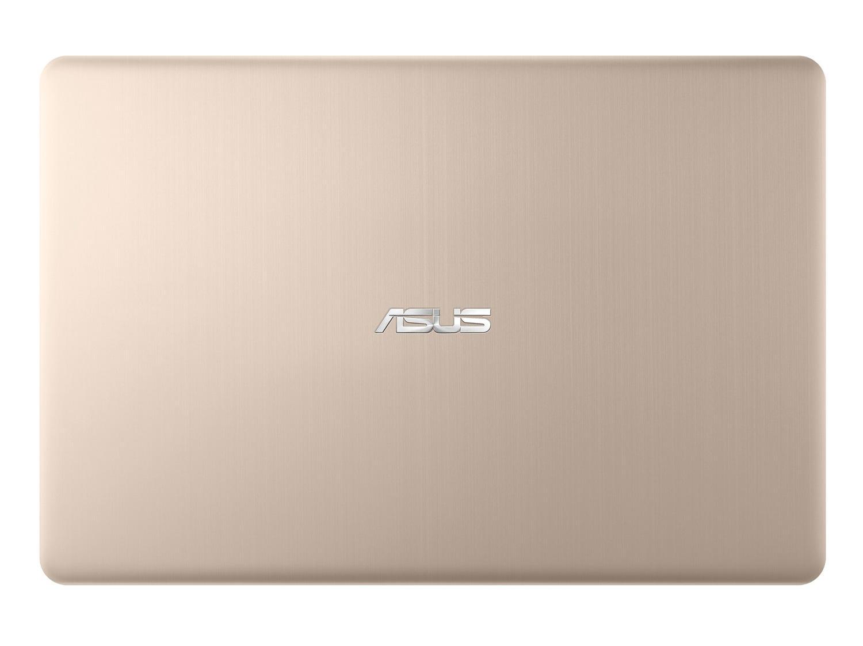 Ordinateur portable Asus VivoBook Pro N580GD-FI228T Or - 4K IPS, GTX 1050, 2.5 To - photo 7